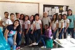 EDUCAÇÃO AMBIENTAL MOBILIZA ESCOLAS EM SÃO RAIMUNDO NONATO (PI)