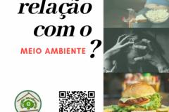 DOENÇAS CRÔNICAS VIRAM TEMAS DE PANFLETOS DO PEV
