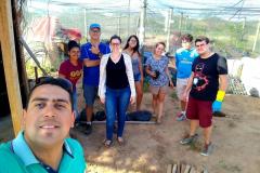 VIVEIROS: INSTRUMENTOS DE EDUCAÇÃO AMBIENTAL