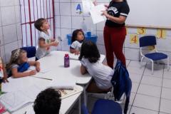 COLETA SELETIVA MOBILIZA O VALE DO SÃO FRANCISCO