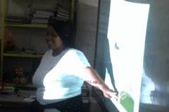 EDUCAÇÃO NO TRÂNSITO E MEIO AMBIENTE