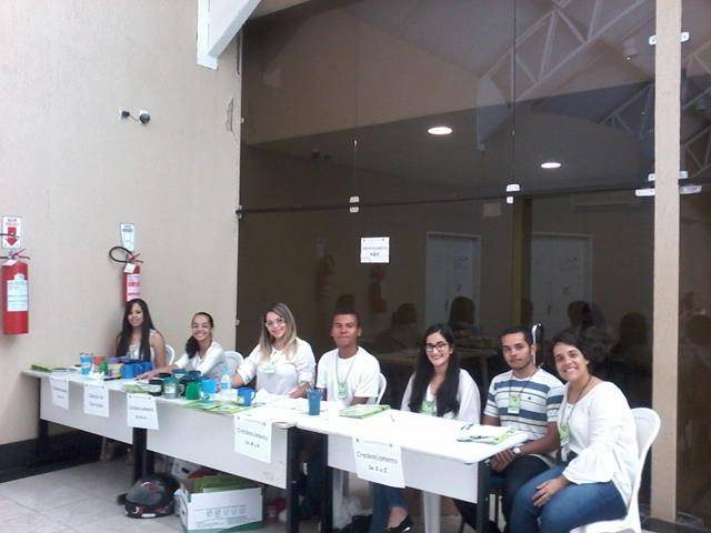 Abertura do II Congresso Brasileiro de Educação Ambiental Interdisciplinar (II COBEAI). Complexo Multieventos da Univasf-Juazeiro. 09-11-2016.