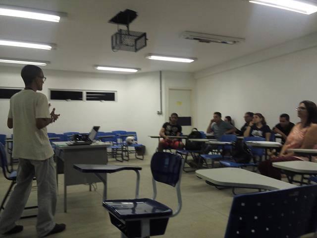 Apresentação do PEV. Universidade do Estado de Pernambuco (UPE). Petrolina-PE. 05-06-2016 (3)
