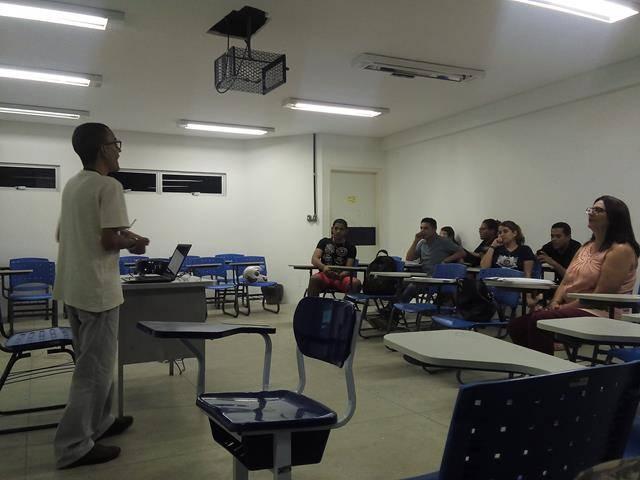 Apresentação do PEV. Universidade do Estado de Pernambuco (UPE). Petrolina-PE. 05-06-2016 (4)