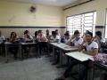 Atividade Saúde Ambiental. Escola Eneide Coelho Paixão Cavalcanti. Petrolina-PE. 22/04/2019.