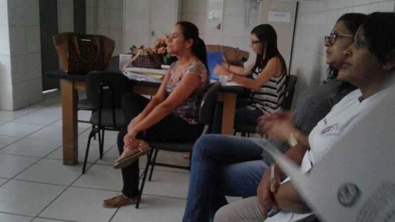 Atividades de Saúde Ambiental. Colégio da Polícia Militar Alfredo Viana. Juazeiro-BA. 23/03/2017.