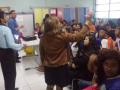 AÇÕES DE SAÚDE AMBIENTAL MOVIMENTAM ESCOLAS