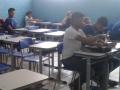 Atividades de Saúde Ambiental. Escola Rotary Club. Juazeiro-BA. 26/04/2017.