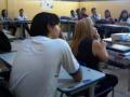 Atividades de Promoção da Coleta Seletivai. Escola Joaquim André Cavalcanti. Petrolina-PE. 04/09/17.