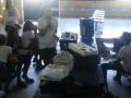 Atividades de Promoção da Coleta Seletiva. Escola Joaquim André Cavalcanti. Petrolina-PE. 01/09/17.