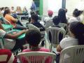 Atividades de Promoção da Coleta Seletiva. Escola Osório Leônidas Siqueira. Petrolina-PE. 17/08/17.