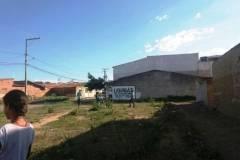 Ações Socioambientais pelas ruas de Senhor do Bonfim(BA)