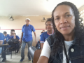 Atividade Saúde Ambiental. Escola Artur Oliveira. Juazeiro-BA. 10/05/2019