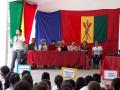 """Projeto """"Boa alimentação faz bem para o coração"""". Escola Municipal Luiz Rodrigues de Araújo. Petrolina-PE. 05/12/2019."""