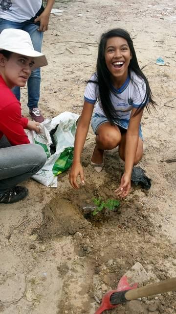 Arborização PE BA 94