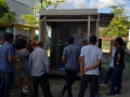 Alunos visitam 1º shopping 100% sustentável, em Camaragibe