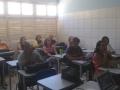 Atividade de ambientalização - Colégio Helena Celestino - Juazeiro-BA - 16.02.16