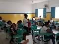 Atividade Ambientalização. Escola Professor Nicolau Boscardin. Petrolina-PE. 17/05/2019
