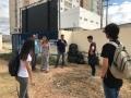 Atividade Ambientalização. Escola Osa Santana de Carvalho. Petrolina-PE. 16/05/2019