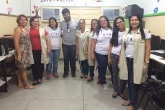 Ambientalização mobiliza professores e gestores escolares