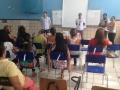 Atividade de ambientalização - Colégio Estadual Rui Barbosa - Juazeiro-BA - 07.11.15