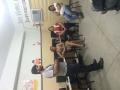 Atividade de ambientalização - Escola Municipal São Domingos Sávio - Petrolina-PE - 07.11.15