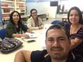 Ambientalização sensibiliza professores