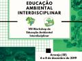 ANAIS DO V CONGRESSO BRASILEIRO DE EDUCAÇÃO AMBIENTAL INTERDISCIPLINAR