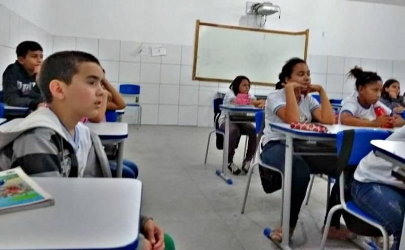 Atividade Animais da Caatinga. Escola Municipal Julia Elisa Coelho. Petrolina-PE. 28/08/2019