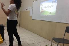 Arborização de escolas