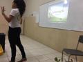 Atividades de Arborização. Escola Guiomar Lustosa. Juazeiro-BA. 03/08/2017.