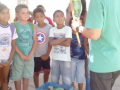 Atividades de Arborização. Escola Luis Cursino. Juazeiro-BA. 05/10/2017.