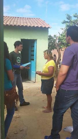 Atividades de Arborização - Vizinhança Arborizada. EMEI Dilma Calmon. Juazeiro-BA. 03-06-20 (2)