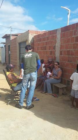 Atividades de Arborização - Vizinhança Arborizada. EMEI Dilma Calmon. Juazeiro-BA. 03-06-20 (6)