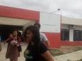 Atividades de Aborização. Escola Heloisa Helena. Juazeiro-BA. 18/12/2018.