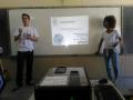 Atividades de Arborização. Escola Jornalista João Ferreira Gomes. Petrolina-PE. 05/06/2017.