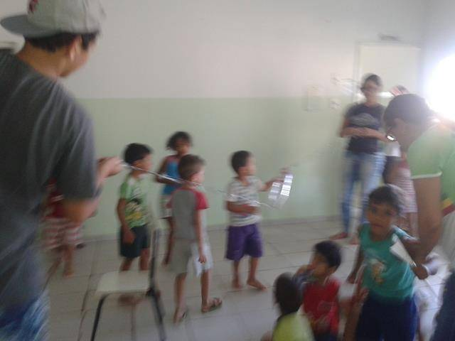 Arte ambiental. Escola Infantil Unidade de Acolhimento Marcelo Brito. Petrolina-PE. 28-07- (10)