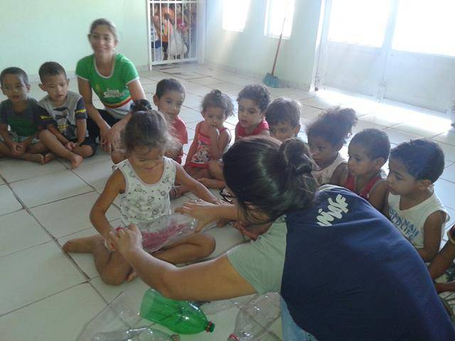 Arte ambiental. Escola Infantil Unidade de Acolhimento Marcelo Brito. Petrolina-PE. 28-07- (5)