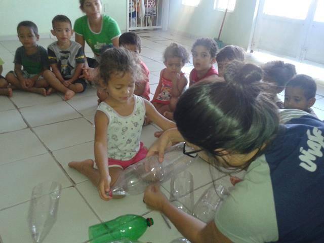Arte ambiental. Escola Infantil Unidade de Acolhimento Marcelo Brito. Petrolina-PE. 28-07- (6)