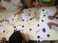 Atividades de Arte Ambiental. Escola Marcelo Brito. Petrolina-PE. 24-11-2016