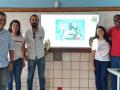 Atividade Mobilização Ambiental. Colégio Estadual Rui Barbosa. Juazeiro-BA. 09/08/2019
