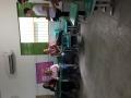 Atividade com professores abordou o Meio Ambiente nas escolas e a legislação ambiental. 50 pessoas participaram.