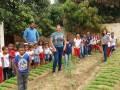 Atividade Mobilização Ambiental. Santa Maria da Boa Vista-PE. 12/06, 08/07, 24/09 e 16/10/2019.