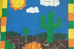 Atividades de Arte Ambiental