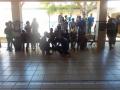 Atividade Arte Ambiental. Colégio Estadual Artur Oliveira da Silva. Juazeiro-BA. 18/11 e 20/11/2019.