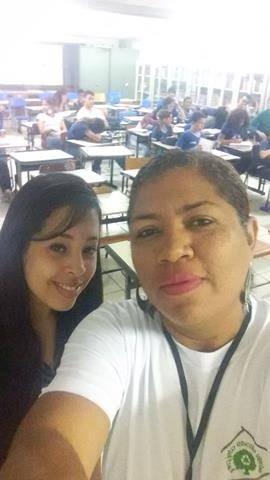 Atividade de coleta seletiva. Escola Polivalente Américo Tanuri. Juazeiro-BA. 05-08-2016 (1)