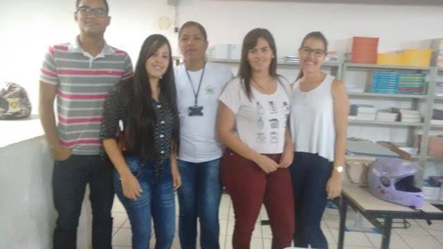 Atividade de coleta seletiva. Escola Polivalente Américo Tanuri. Juazeiro-BA. 05-08-2016 (10)