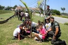 Atividades de Educação Ambiental. Jundiaí (SP).