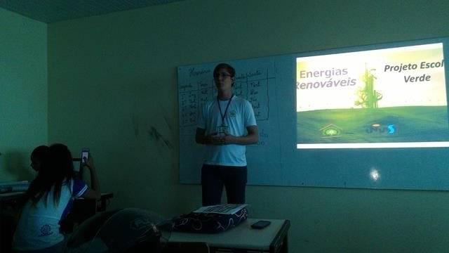 Energias Renovaveis. Escola Marechal Antonio Alves Filho (EMAAF). Petrolina-PE. 11-04-2016 (2)