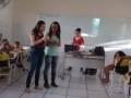 Atividade Reciclagem. Escola Joca de Souza Oliveira.Juazeiro-BA. 21/10/2019.